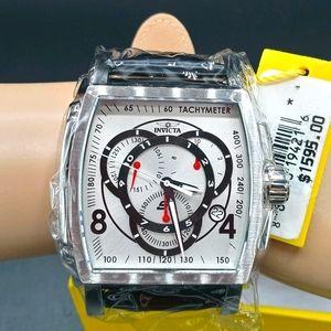 FIRM PRICE-INVICTA S1 Swiss Chronograph Men Watch